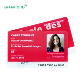 明佳智能卡专业生产ID卡