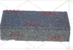 透水砖生产厂家设计定制
