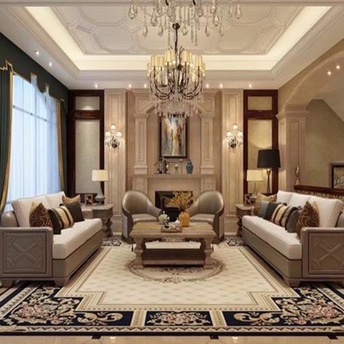 高端家居用品精益求精,铸造品质的典范