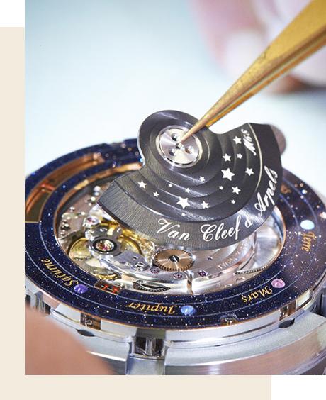盛时钟表维修中心杭州美度维修不选你就亏大了