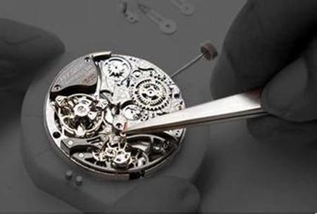 杭州浪琴手表维修,盛时钟表维修中心提供一站式的钟表维修服务