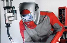 伏能士专业生产自动焊机