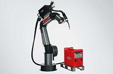 伏能士专业生产焊接机器人
