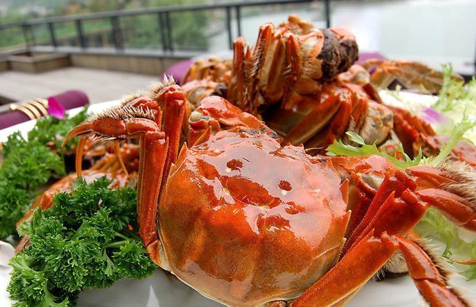 胡氏蟹业提供专业的大闸蟹专卖服务