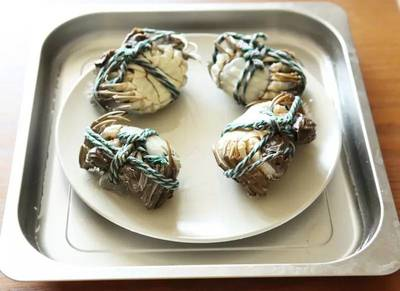 胡氏蟹业提供专业的大闸蟹季节服务