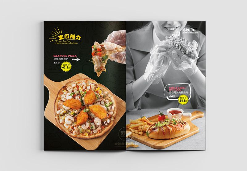 大笨象餐饮品牌策划为你提供优质的餐饮广告服务