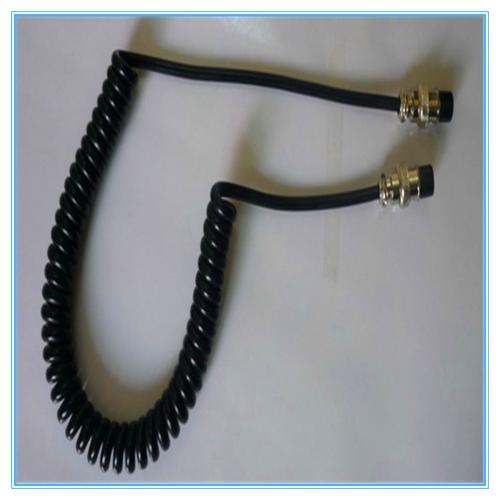 宏泽五金塑料制品厂专业生产弹簧线