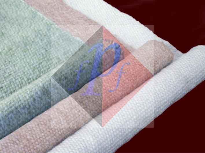 费普福专注陶瓷纤维耐材加工