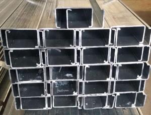 乔治永锌专业生产镀锌管