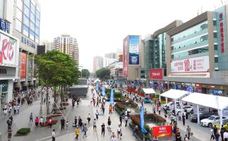 博瑞之光广告公司提供专业的深圳户外广告服务