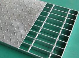 钢格板专注钢格板加工