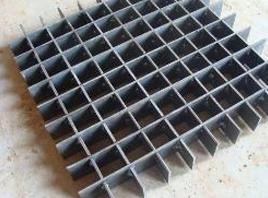 友汇专业生产钢格栅板
