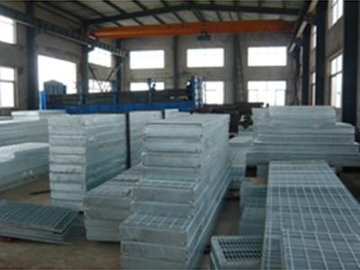 友汇专业生产钢格板厂家