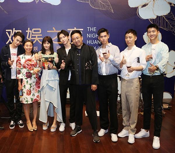 東陽歡娛影視文化有限公司——您身邊的影視公司排名及服務好又優惠的北京影視公司專家