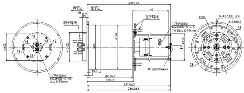 晶沛电子专业生产电环