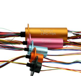 晶沛電子專業生產滑環生產