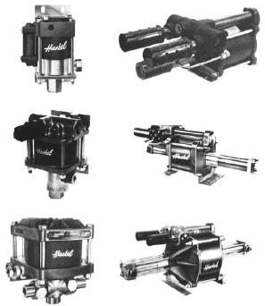 德国SPIRSTAR专注高压泵加工