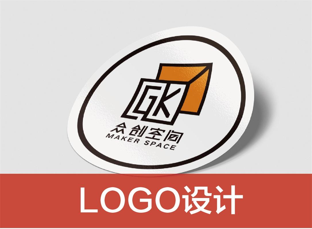 慧创空间文化传播公司提供武汉logo设计业务