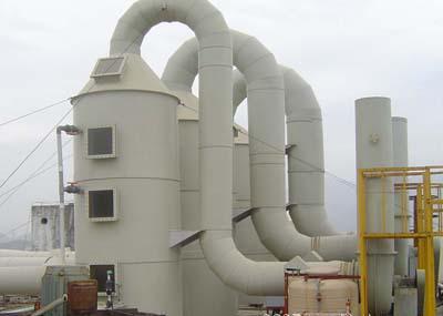 评价高的有口皆碑的北京工业废气处理公司废气处理公司