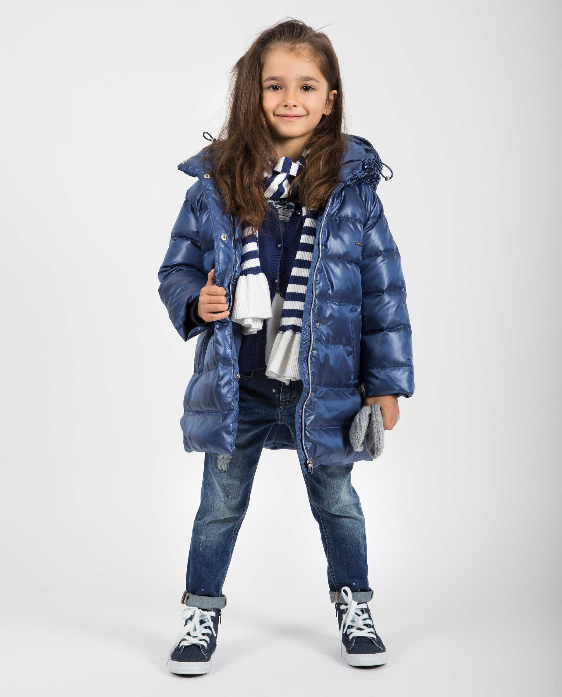 Gulliver专业生产童装国际品牌