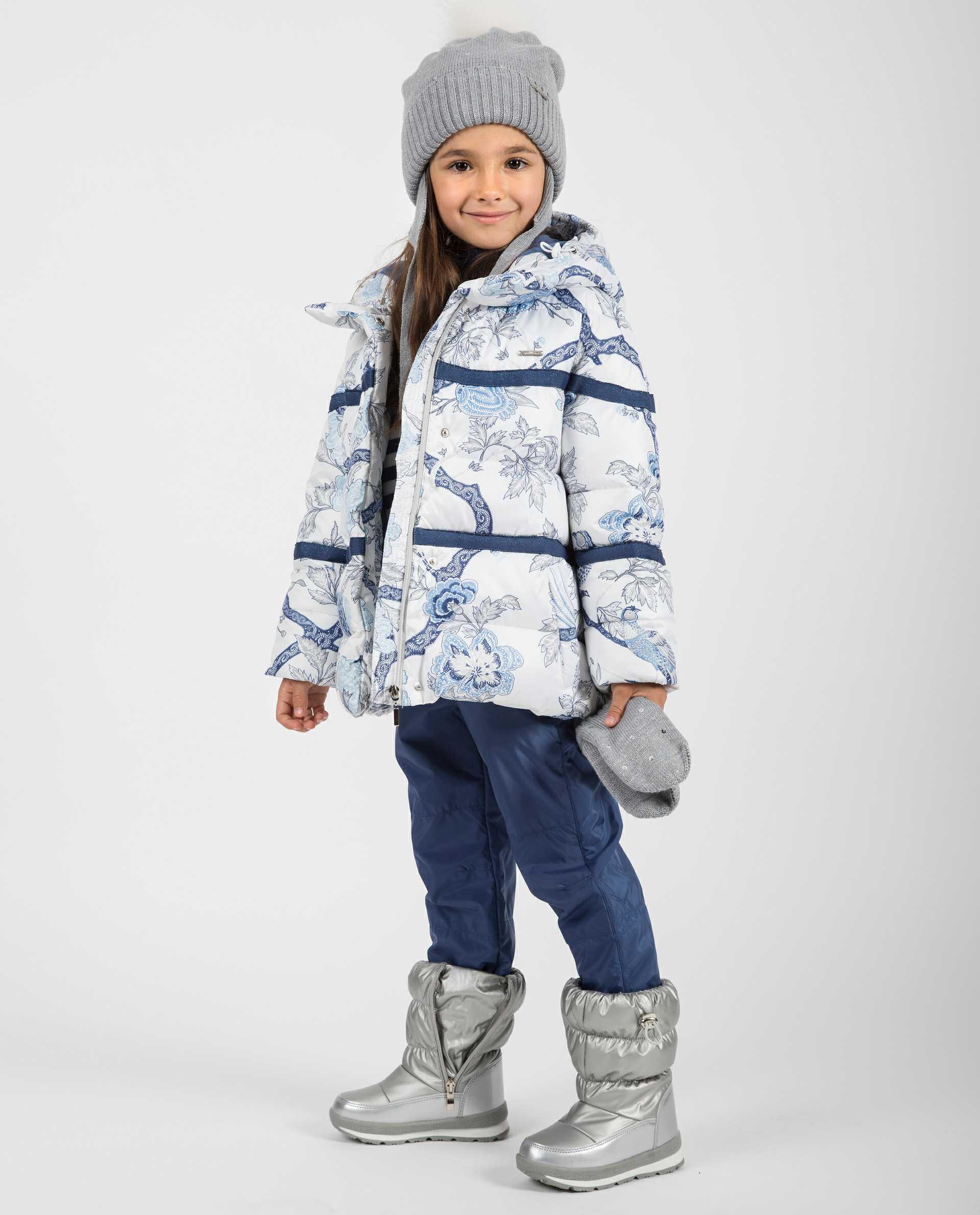 Gulliver专业生产国际童装