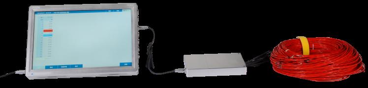 INON研工专业生产温度验证仪厂家