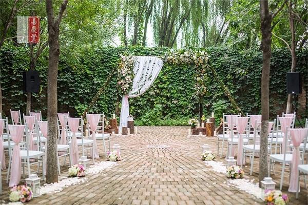 婚礼策划就找喜庆堂