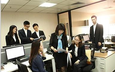粤高专利商标代理公司提供专业的专利申请服务