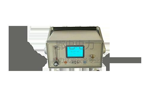 鄂电电力专业生产sf6微水仪