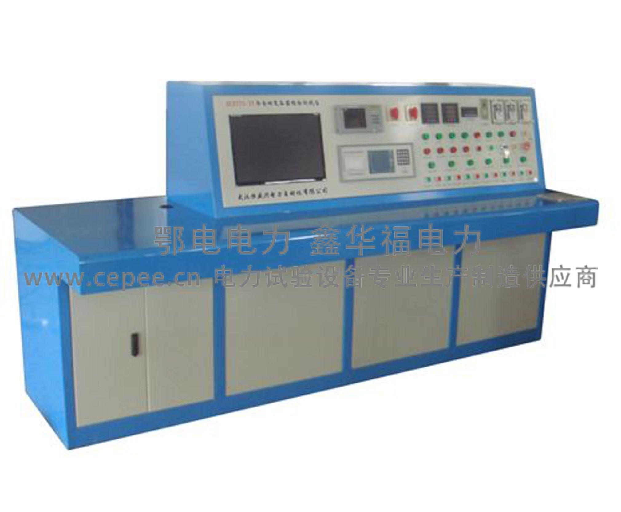 鄂电电力专业生产变压器检测仪