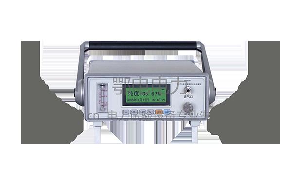 鄂电电力专业生产纯度分析仪
