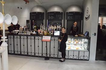 賽狐從事專業的咖啡店加盟業務