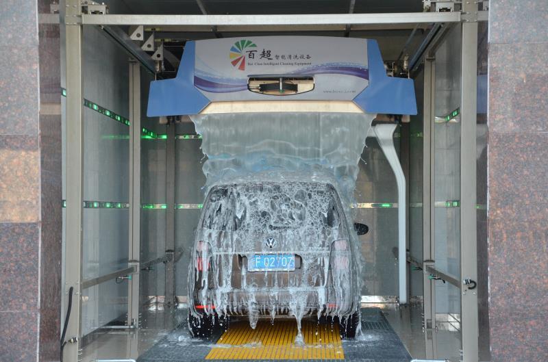 洗车设备厂家生产加工厂家