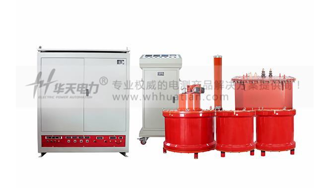 华天电力专业生产测试仪