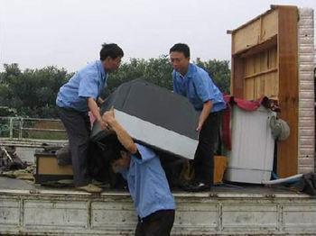蚂蚁劳务提供专业的番禺搬家服务