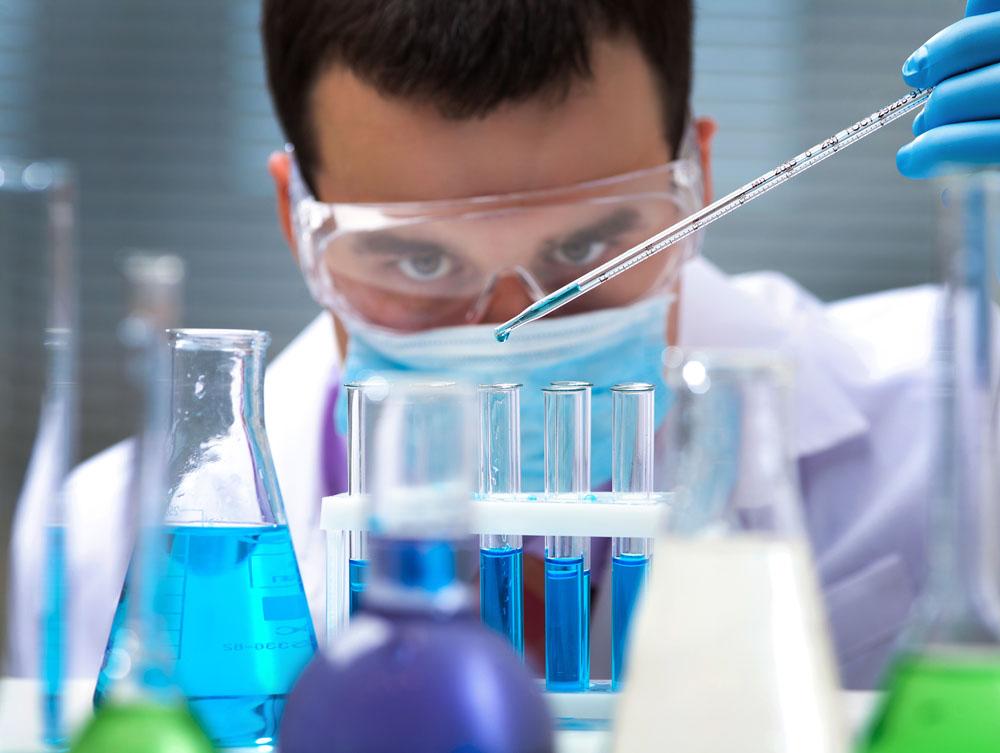 鹿明生物提供氨基酸检测