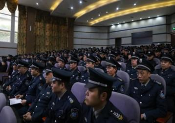 线上线下都有好口碑,重庆安保团队就看准巴南保安