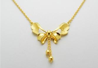 黄金首饰定制,黄金批发,长沙黄金首饰,黄金珠宝定制