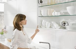 艾度巨迪提供专业的橱柜代理加盟产品