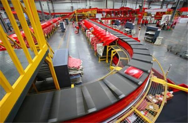诺兴物流专注于物流生产制造