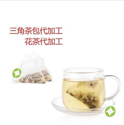 宜莱美康直供代用茶加工销售、代理与批发