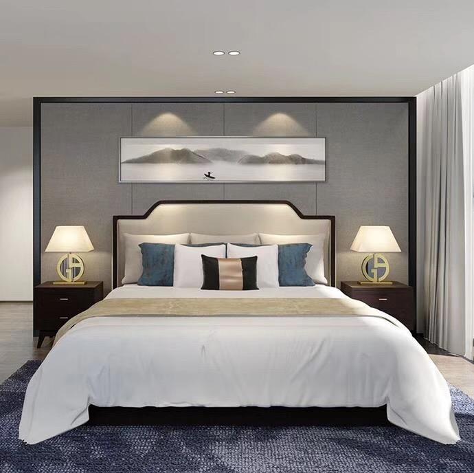 明峰蘋果提供專業的酒店家具產品