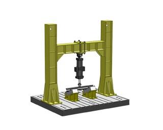邦测试验机专业生产试验机系列