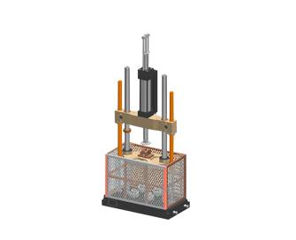 邦测试验机专业生产疲劳试验机