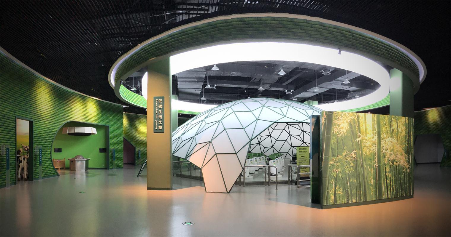 科信提供科技馆设计业务