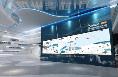 科信提供展厅展示设计业务