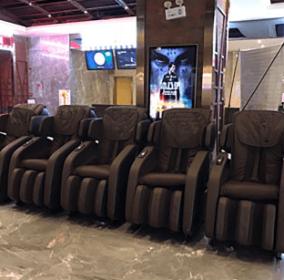 点滴共享提供深圳共享按摩椅厂家用品货源