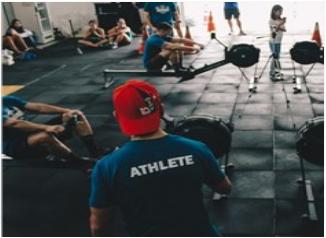 怪瘦提供健身运动机构业务