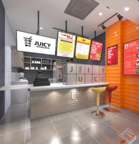 餐厅设计设计定制