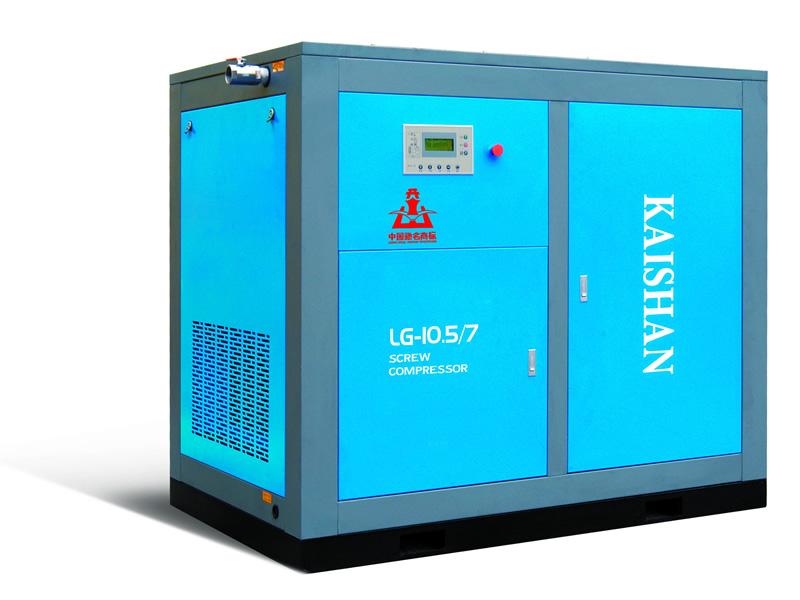 朗昆专业生产空压机配件